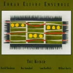 ehran elisha ensemble - the kicker