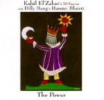 kahil el'zabar's tri-factor (billy bang - hamiet bluiett) - the power