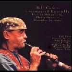 bill cole's untempered ensemble - live in greenfield, massachusetts, november 20. 1999