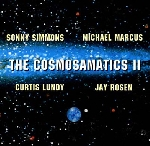 the cosmosamatics (simmons - marcus - lundy - rosen) - II