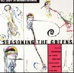 bill cole's untempered ensemble - seasoning the greens