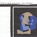 christian wolff - early piano music