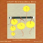 jimmy bennington trio - symbols strings and magic