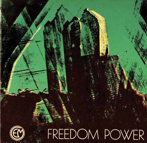 v/a - freedom power