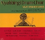 nyahbingi drum choir (w/ douglas r. ewart) - velvet drum meditations