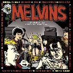brian walsby + melvins - manchild 4 ridin' them coattails