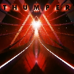 brian gibson (lightning bolt) - thumper (limited color edition - rsd 2017)