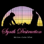 merzbow & carlos giffoni - synth destruction