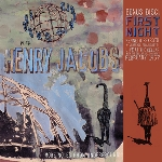 henry jacobs - around the world with
