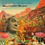 hoppy kamiyama & bill laswell - a navel city/no one is there