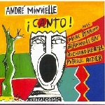 andré minvielle - canto