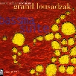 grand lousadzak - basma suite
