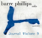 barre phillips - solo journal violone 9