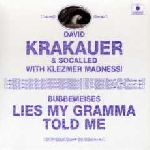 david krakauer (klezmer madness ! and socalled) - bubbemeises, lies my gramma told me