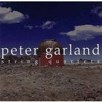 peter garland - string quartets
