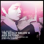 mari kimura - the world below g and beyond