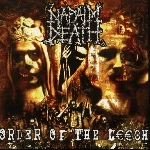 Napalm Death - Order of the Leech -Digi-
