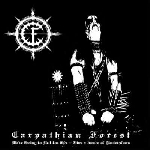 carpathian forest - we're going to hell for this