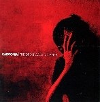 katatonia - the great cold distance
