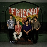 grizzly bear - friend ep