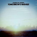 boards of canada - tomorrow's harvest (artcard edition)