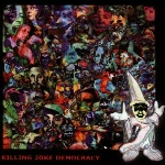 killing joke - democracy
