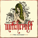 witchcraft - the alchemist (yellow wax)
