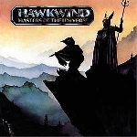 hawkwind - masters of the universe (180 gr.)
