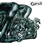 comus - first utterance (180 gr coloured ed.)