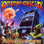 orange goblin - frequencies from planet ten (reissue bonus tracks)