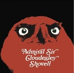 admiral sir cloudesley shovell - return to a zero