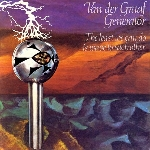 van der graaf generator - the least we can do is wave to each other (180 gr.)