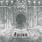 burzum - from the depths of darkness (180 gr. ltd colored edition)
