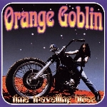orange goblin - time travelling blues