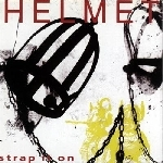 helmet - strap it on (180 gr.)
