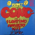gong - planet gong