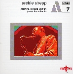archie shepp - yasmina a black woman/poem for malcolm