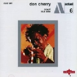 don cherry - orient / blue lake