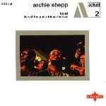 archie shepp - blasé - live at the pan-africa festival