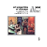art ensemble of chicago - a jackson in your house - message to our folks - reese and the smooth ones