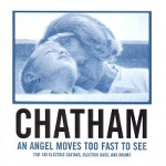rhys chatham - an angel moves too fast to see