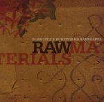 vijay iyer - rudresh mahanthappa - raw materials
