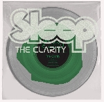 sleep - the clarity (clear / green)