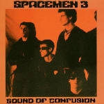spacemen 3 - sound of confusion (180 gr. white vinyl)