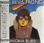 the bevis frond - vavona burr (rsd 2019)