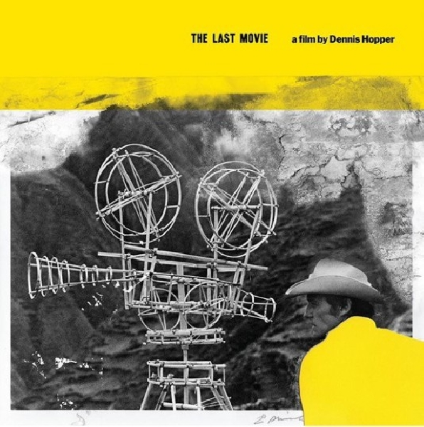 V/A - The Last Movie - A Film By Dennis Hopper (RSD 2020)