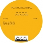 the asphodells  - remixed (wooden shjips / daniel avery) (rsd 2013 release)