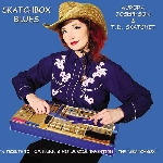 aurora josephson - t. d. skatchit - skatchbox blues