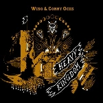 wino & conny ochs - heavy kingdom