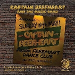captain beefheart and the magic band - at frank freeman's dance club (rsd 2013 Release)